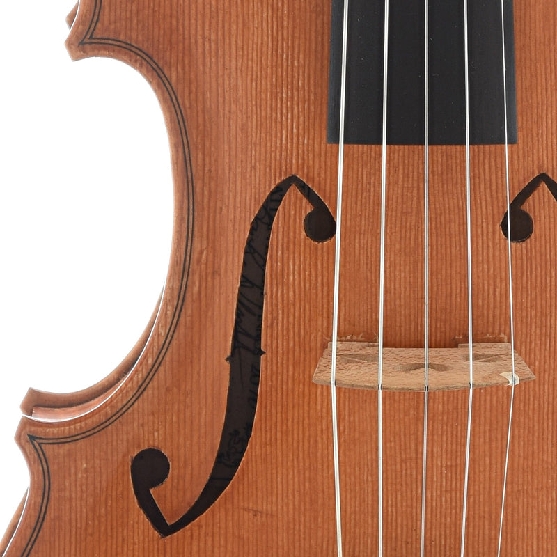 Barry Dudley 5-String Violin (2010)