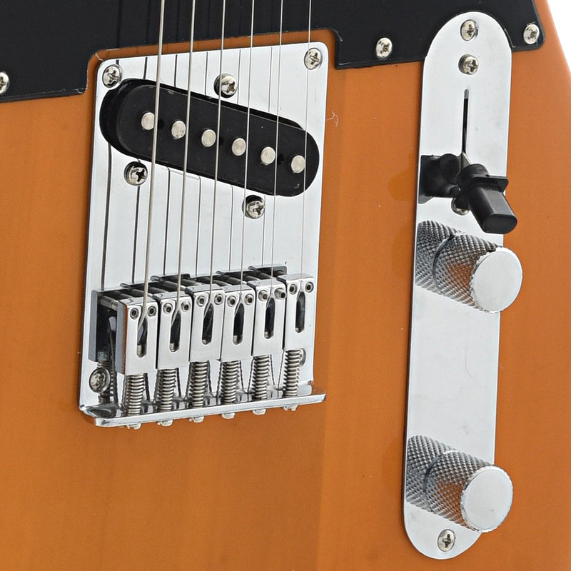 Squier Affinity Telecaster