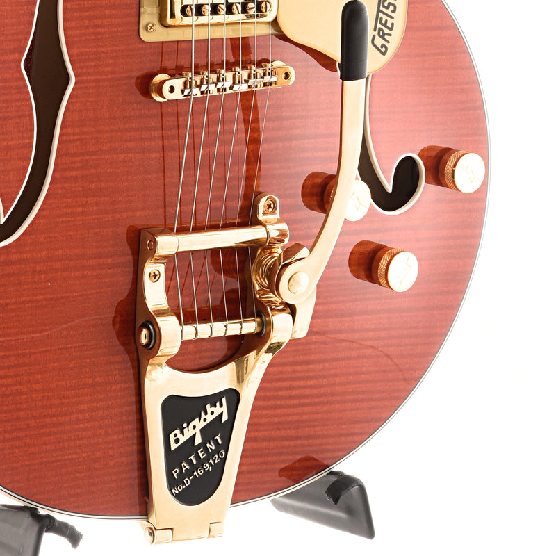 Gretsch G6620TFM Players Edition Nashville (2016)