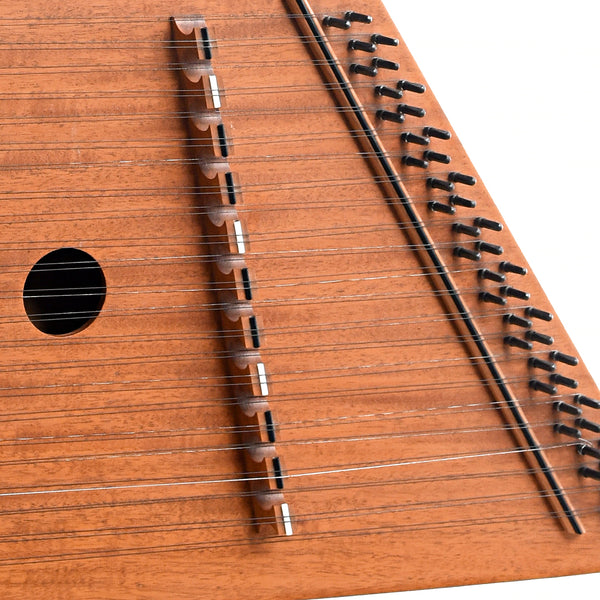 Dusty Strings D-10 Hammered Dulcimer (1987)