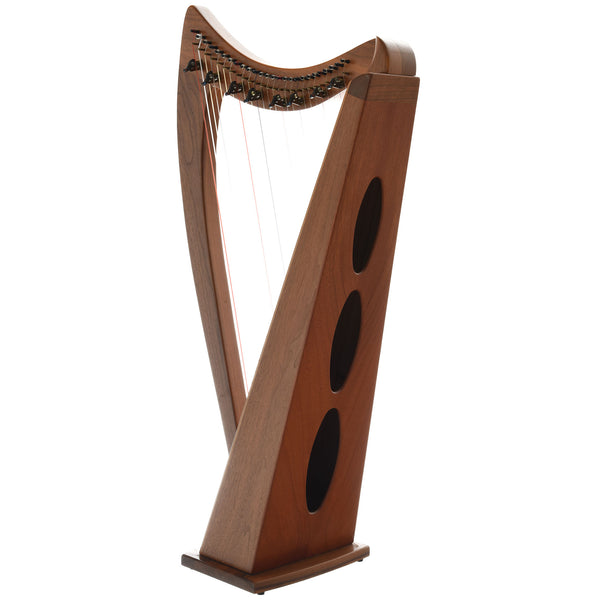 Dusty Strings FH26 Folk Harp (1991)