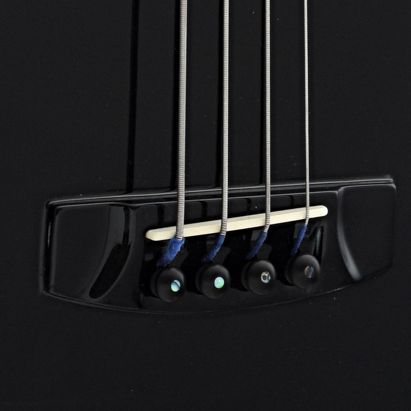 Journey Instruments OB-660 Carbon Fiber Collapsible Travel Bass with Gigbag