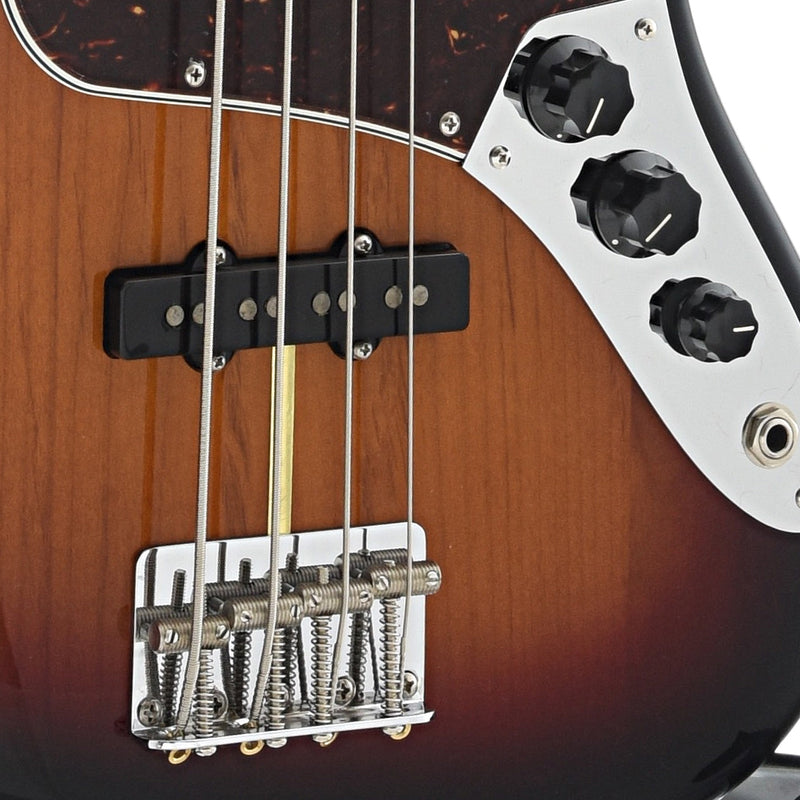 Fender American Original '60s Jazz Bass (2018)