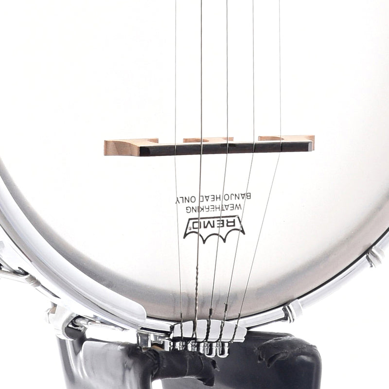 Gold Tone Cripple Creek Mini-Banjo (2016)