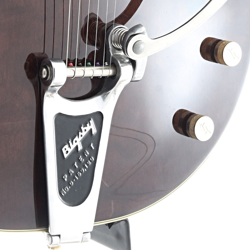 Gretsch 6122 Chet Atkins Country Gentleman (2012)