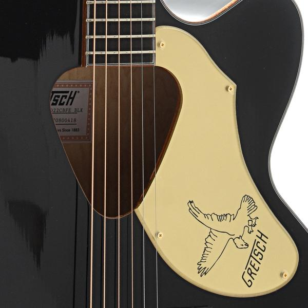 Gretsch G5022CBFE Rancher Falcon Jumbo Acoustic Electric Guitar (2017)