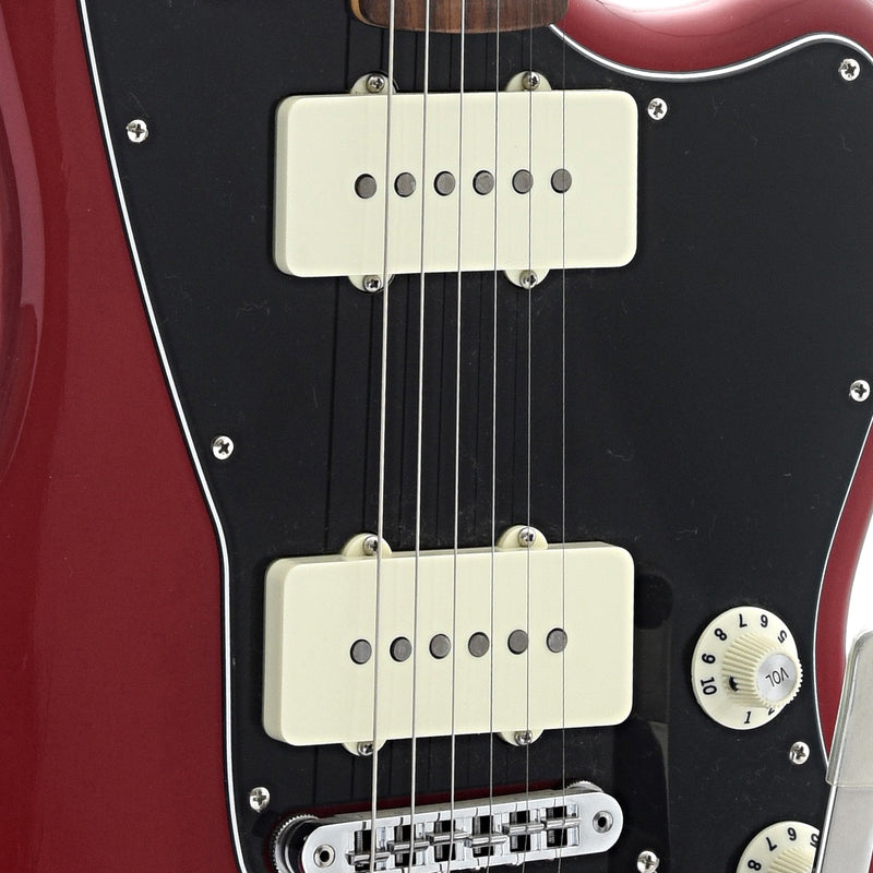 Fender Limited Edition American Special Jazzmaster & Case