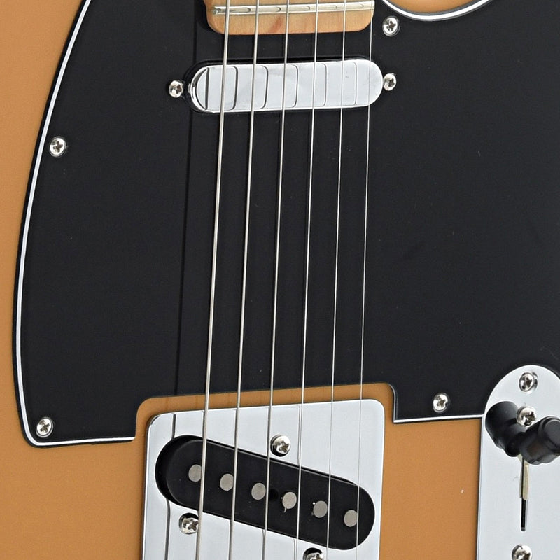 Fender Player Telecaster, Butterscotch Blonde