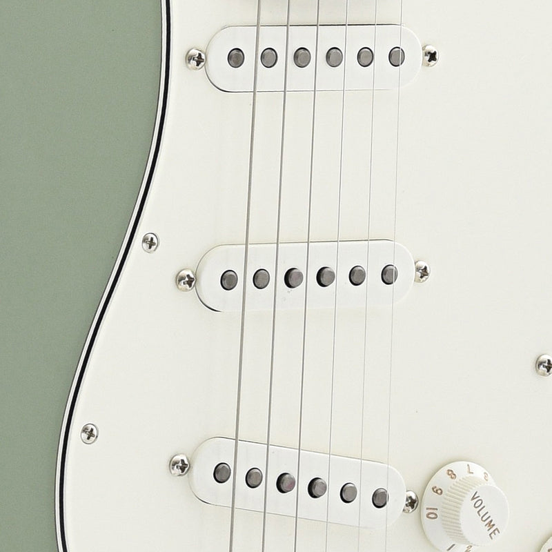 Fender Player Stratocaster, Sage Green