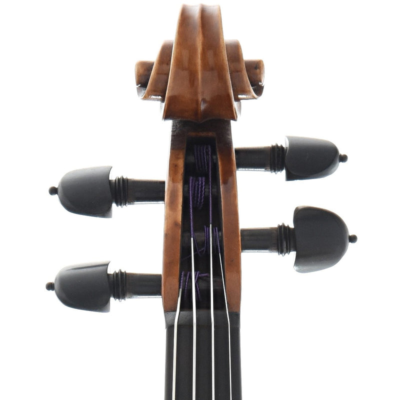 Topa Workshop Violin (2015)