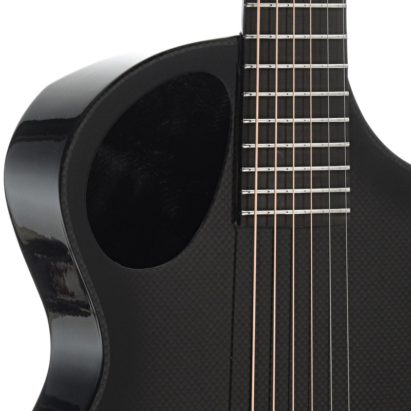 CA Guitars Cargo HG (2018)