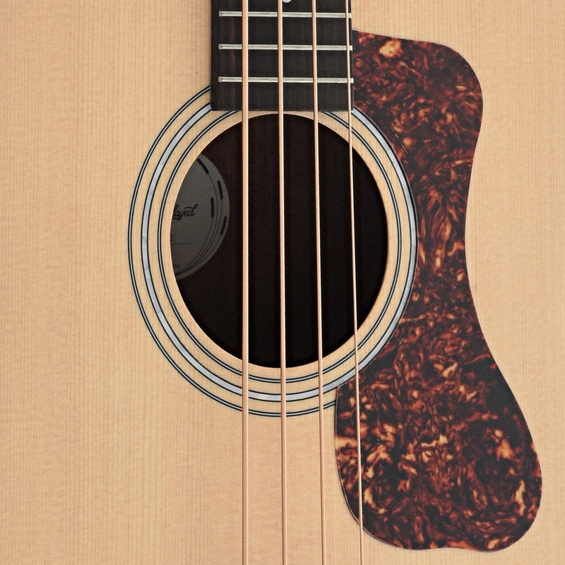 Guild B-240E Archback Acoustic Bass Guitar