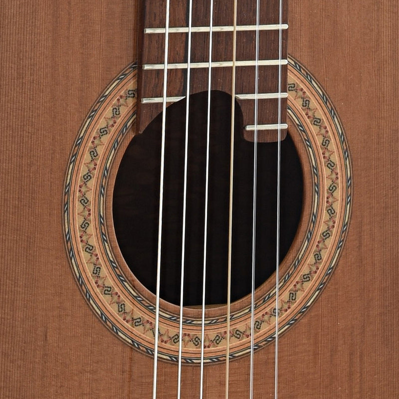 Brent Benfield Classical Guitar (recent)