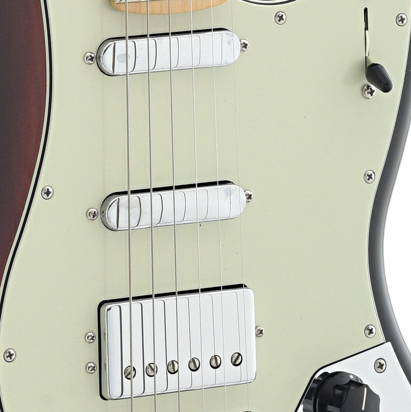 Fender Alternate Reality Sixty-Six