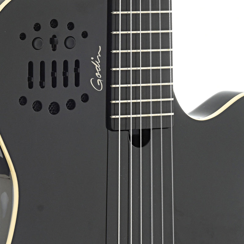 Godin Multiac ACS SA Grand Concert Nylon (2018)
