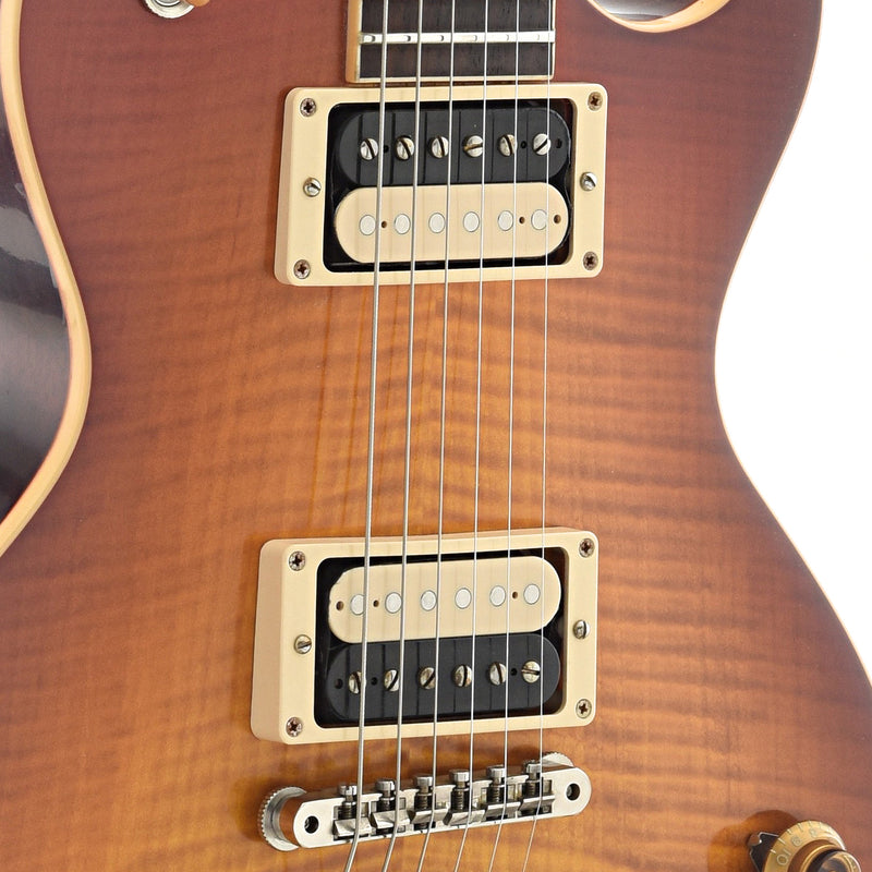 Gibson Historic Select '59 Les Paul Standard Reissue (2015)