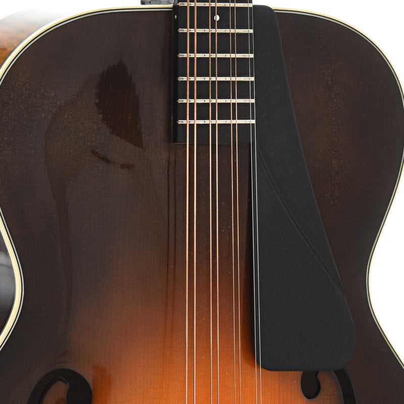 Northfield Workshop SHOPWORN ATO-2 Maple Archtop Octave Mandolin with Case