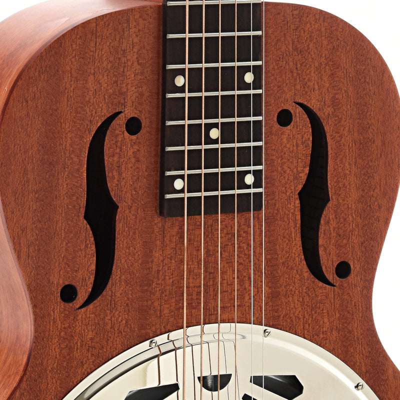 Gretsch G9210 Boxcar Square-Neck Resonator (2017)