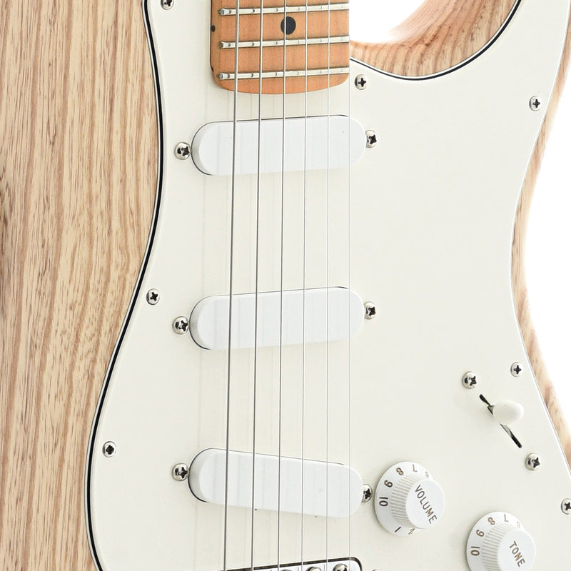 Fender Raw Ash Stratocaster Limited Edition (2017)