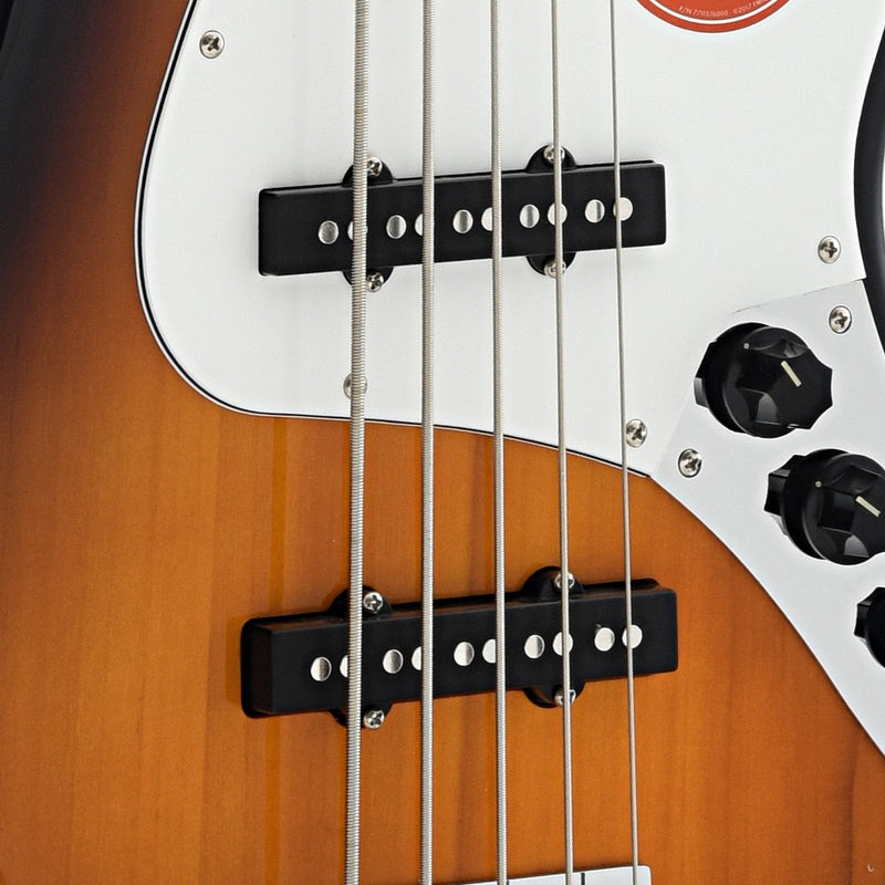 Squier Affinity Jazz Bass 5-String