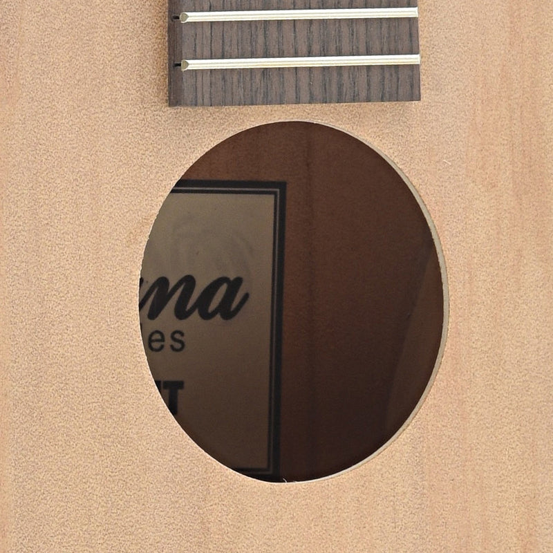 Ohana CK-KIT DIY Concert Ukulele Kit