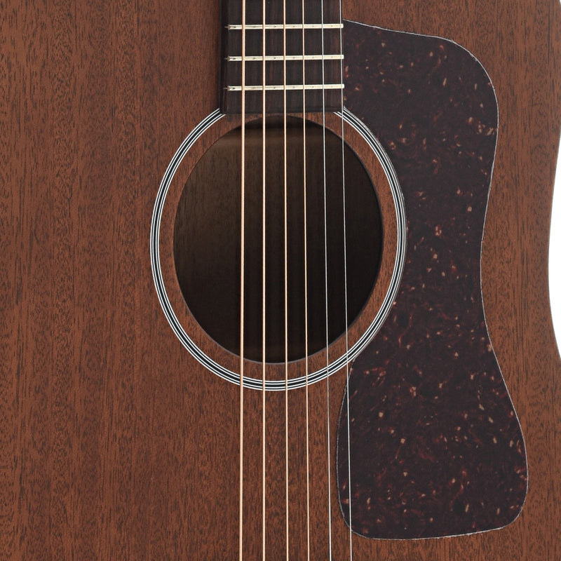 Guild USA D-20 Acoustic Guitar and Case