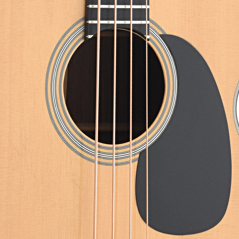 Martin B-40 Acoustic / Electric Bass (1989)