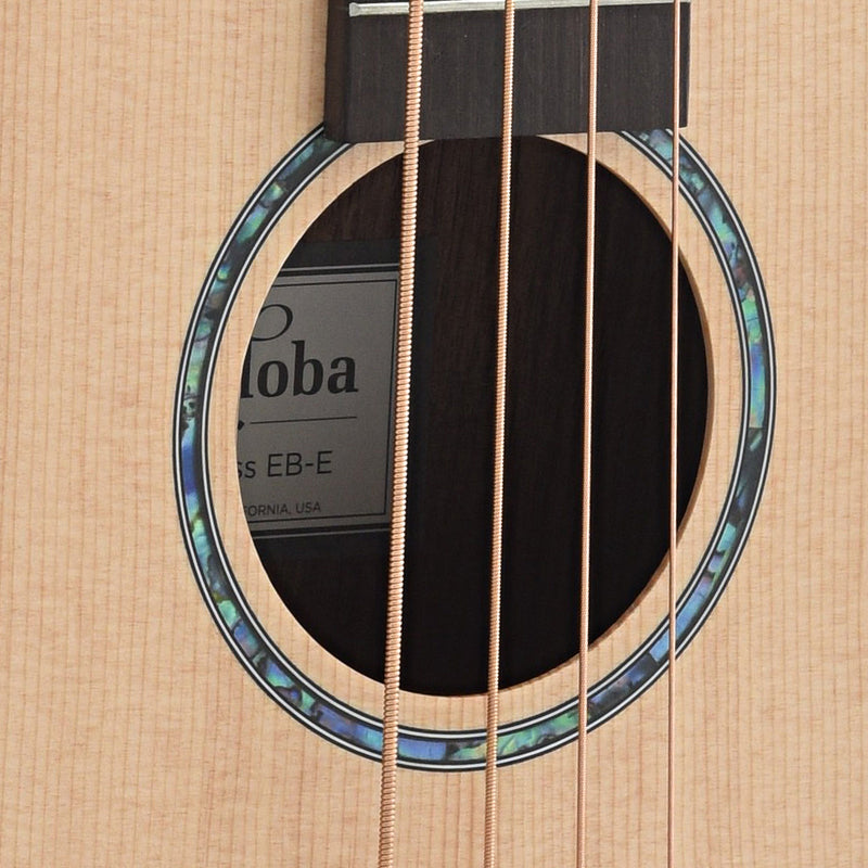Cordoba Mini II Bass EB-E