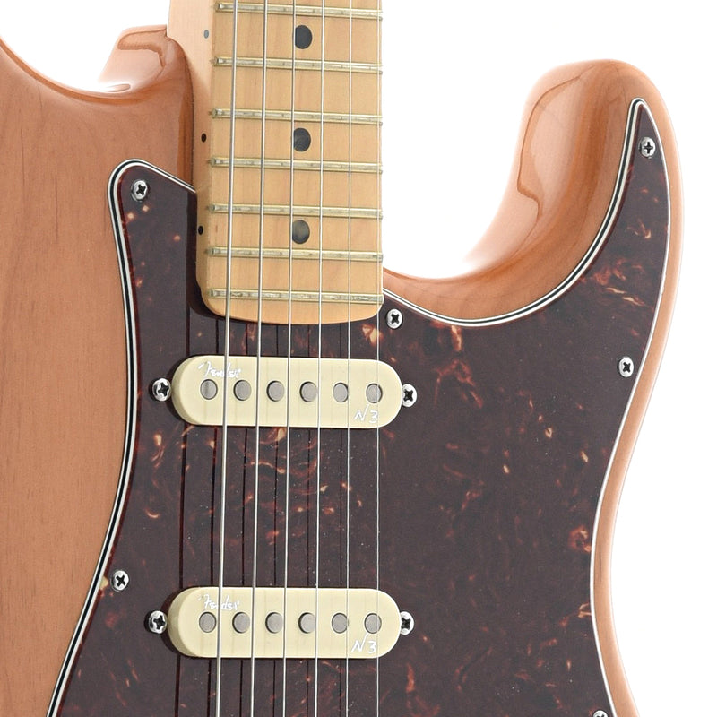 Fender American Deluxe Stratocaster (2009)