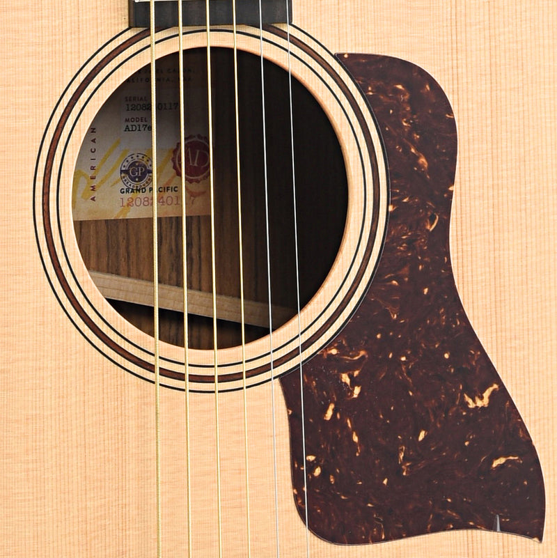 Taylor American Dream AD17e Acoustic-Electric Guitar