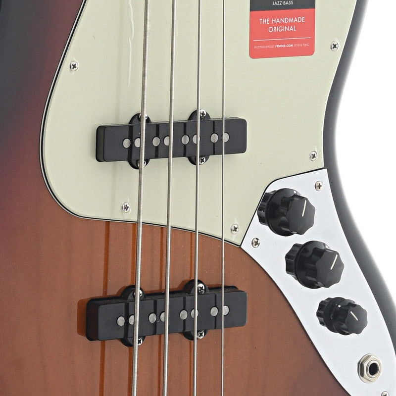 Fender American Professional Jazz Bass (2016)