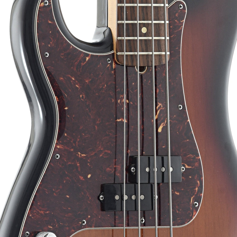 Fender New American Standard Precision LH (2011)