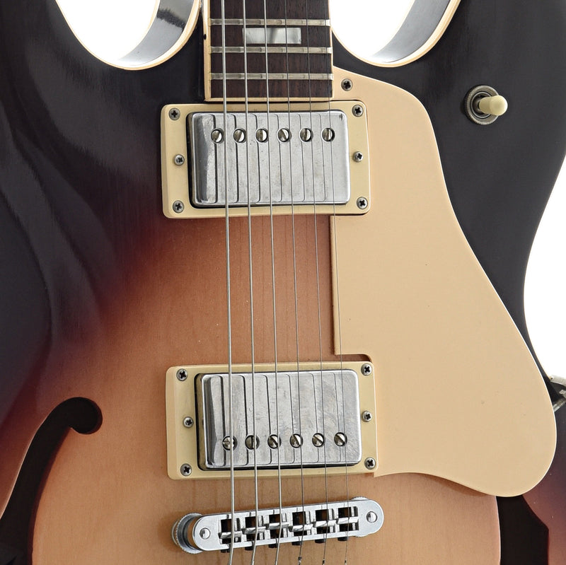 Gibson ES-335TD CRS Country Rock Stereo (1979)