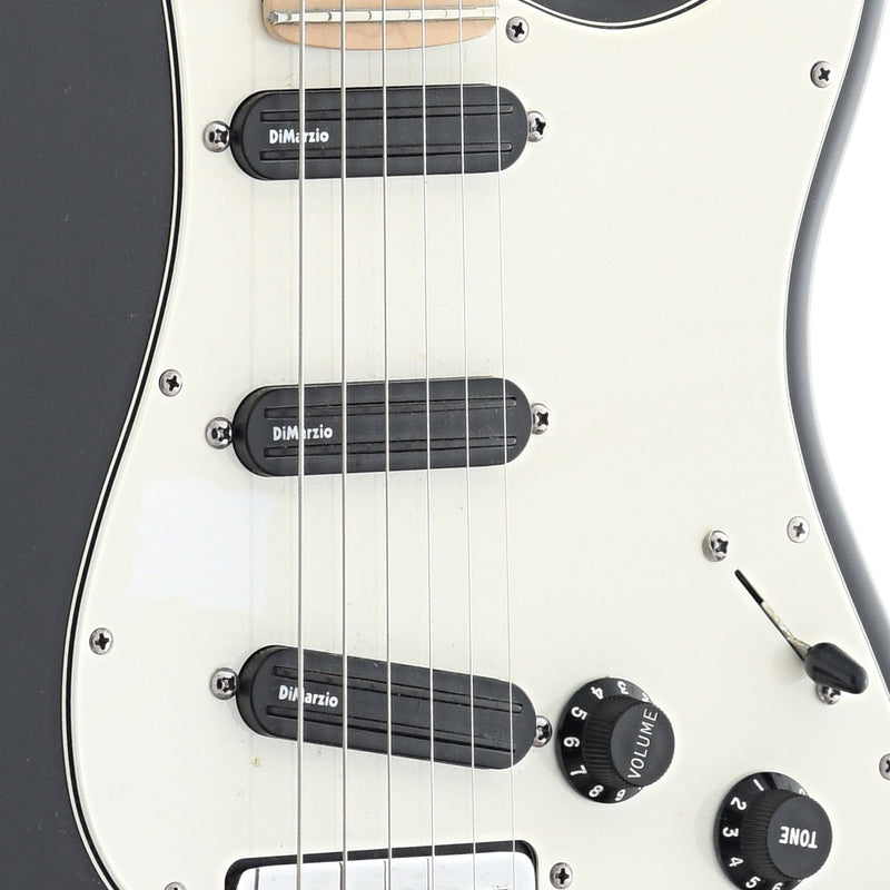 Fender Billy Corgan Stratocaster (2008)