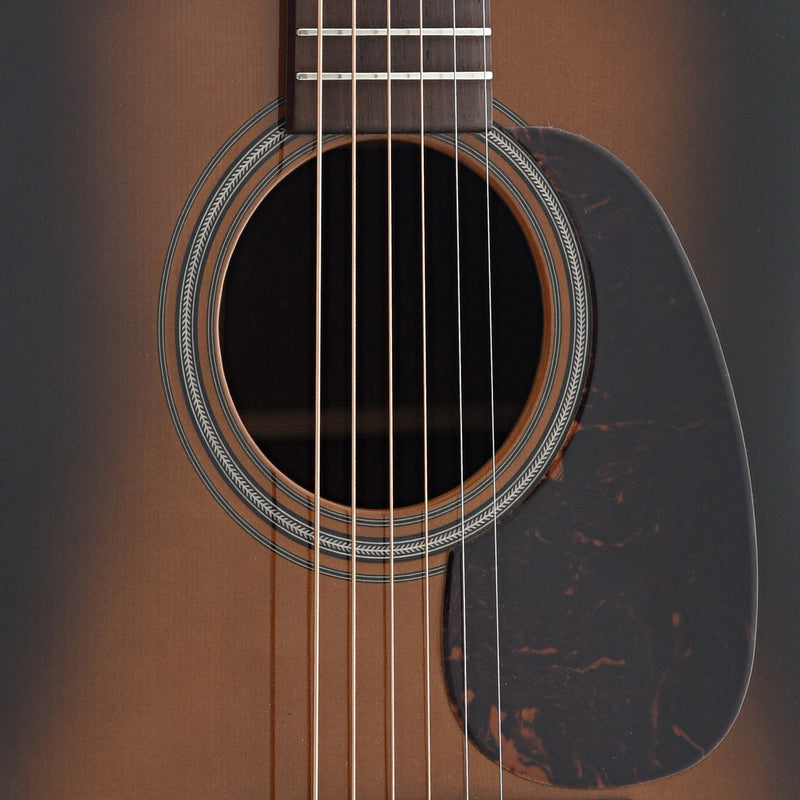 Martin CS21-11 1937 Sunburst (2011)