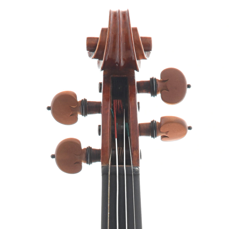 No Label Chinese Violin