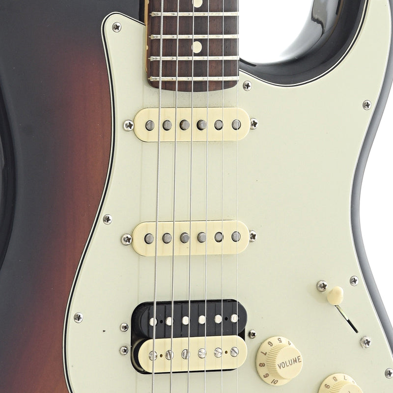 Fender American Professional Stratocaster HSS (2016)