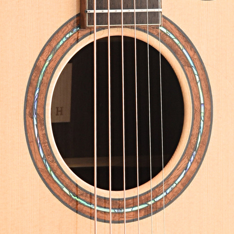 Furch Red Master's Choice Gc-SR Acoustic-Electric Guitar