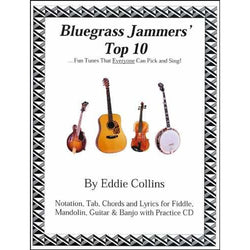 Bluegrass Jammers' Top 10
