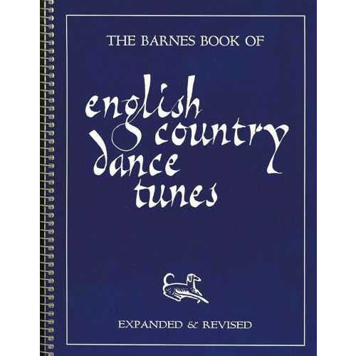 The Barnes Book of English Country Dance Tunes