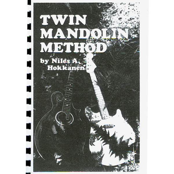 Twin Mandolin Method