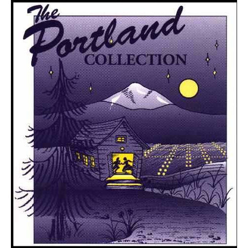 The Portland Collection - Contra Dance Music in the Pacific Northwest, Revised Edition