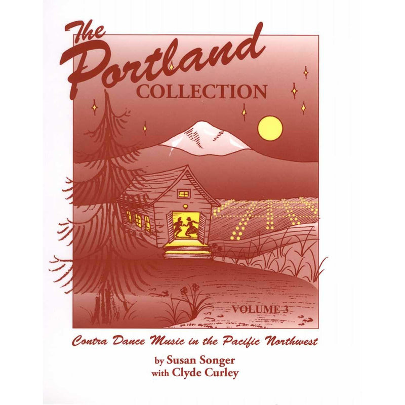 The Portland Collection, Volume 3 - Contra Dance Music in the Pacific Northwest
