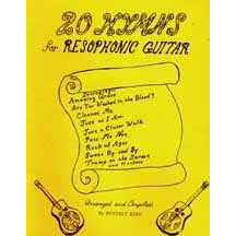 20 Hymns for Resophonic Guitar