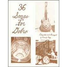 36 Songs for Dobro