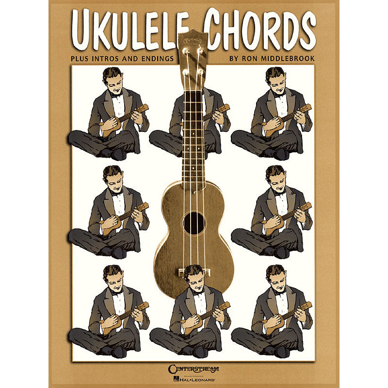 Ukulele Chords - Plus Intros and Endings