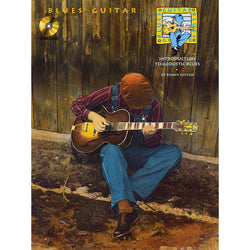 Blues Guitar - Introduction to Acoustic Blues