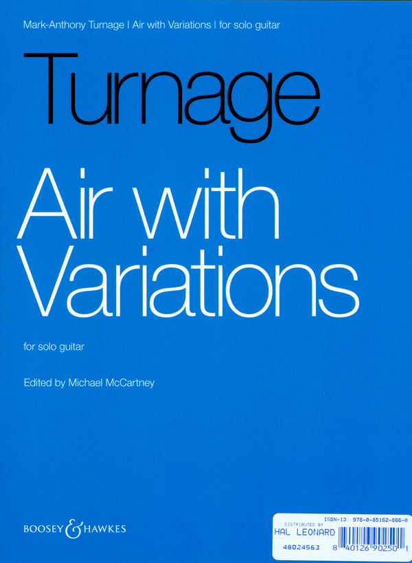 Air With Variations