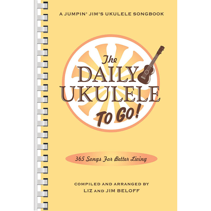 The Daily Ukulele: To Go!