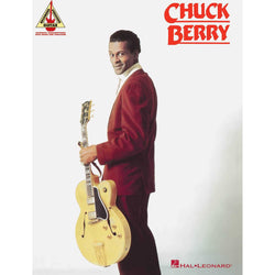 Chuck Berry Recorded Versions